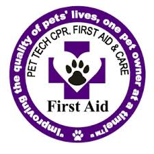 Pet Tech Pet CPR, First Aid & Care Training